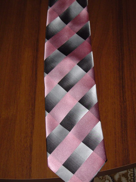 Jojo a Zuzka - kravata for JOJO