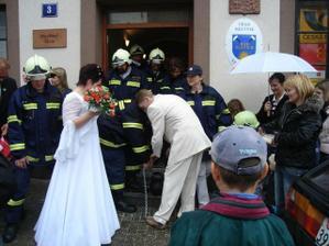 .........hasičský zátah.........