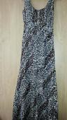 Spoločenské šaty - Andrea Martiny + pánska kravata, 38