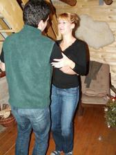 nás nácvik tanca (Silvester 05)