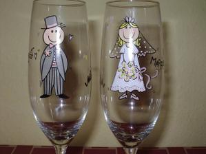 deatil nasich svadobnych poharov