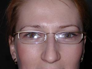 toto su moje staré okuliare