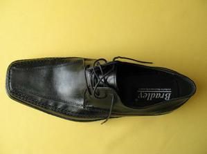 koupené boty