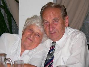 babi a děda