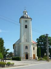 kostol a fararko dohodnuty