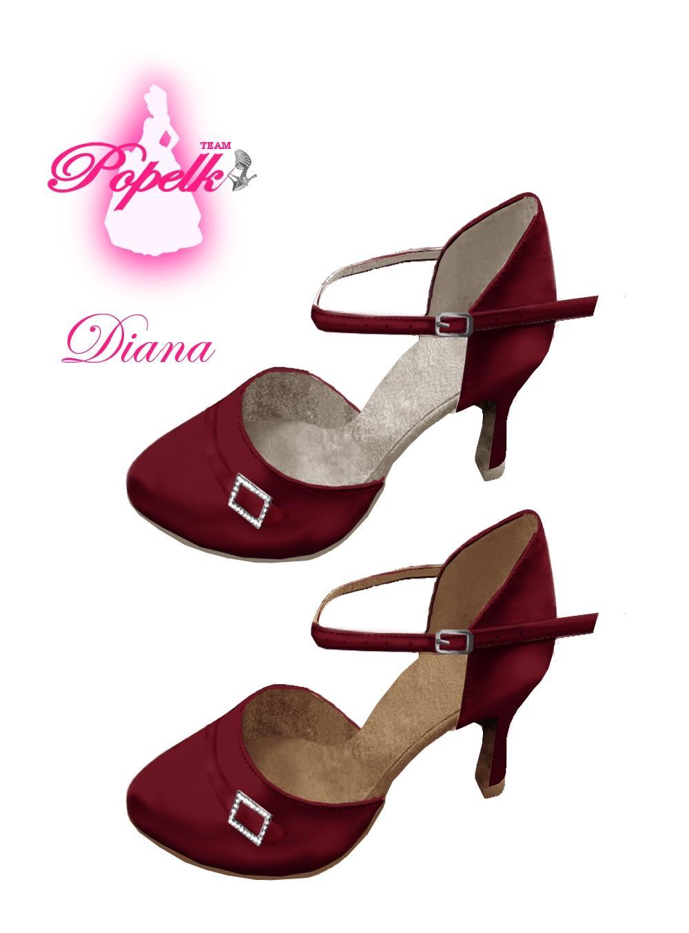 Svadobné topánky s úpravou na želanie - inšpirácie bordó, hnědá, čokoládová - Obrázok č. 16