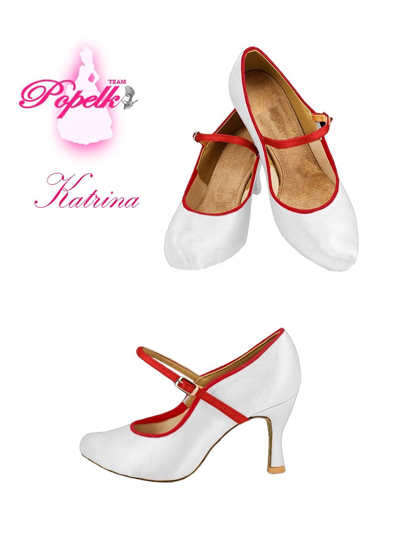 Svadobné topánky s úpravou na želanie - inšpirácie bordó, hnědá, čokoládová - Obrázok č. 7