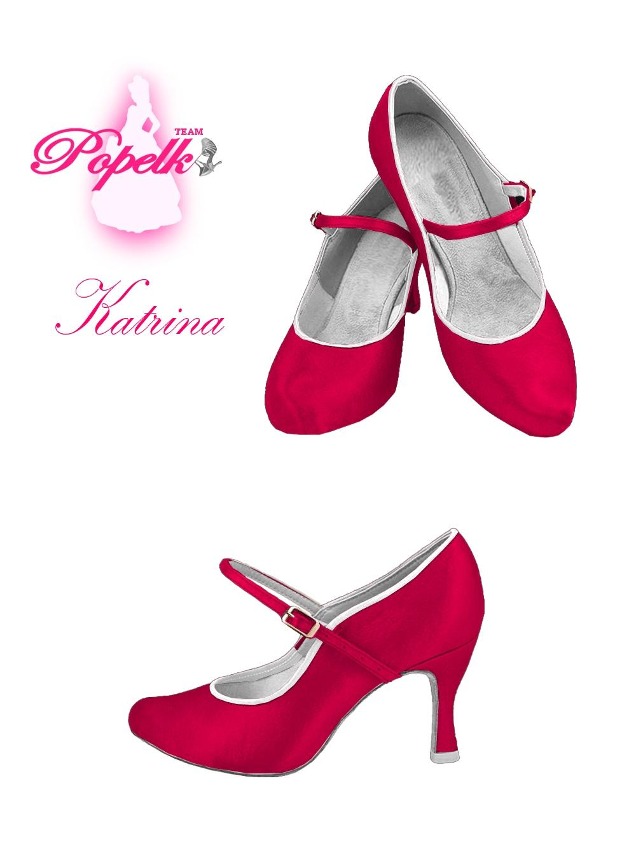 Svadobné topánky s úpravou na želanie - inšpirácie bordó, hnědá, čokoládová - Obrázok č. 24