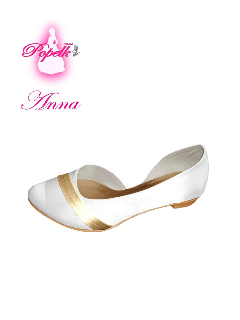 Svadobné topánky navrhni a uprav si ich podľa seba - inšpirácie zlatá - Obrázok č. 31