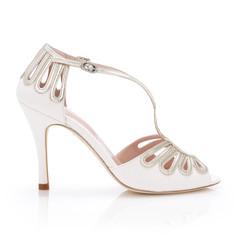 Služba VIP - topánky ako šperk - Emmy shoes