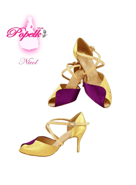 Svadobné topánky navrhni a uprav si ich podľa seba - inšpirácie zlatá - Obrázok č. 14