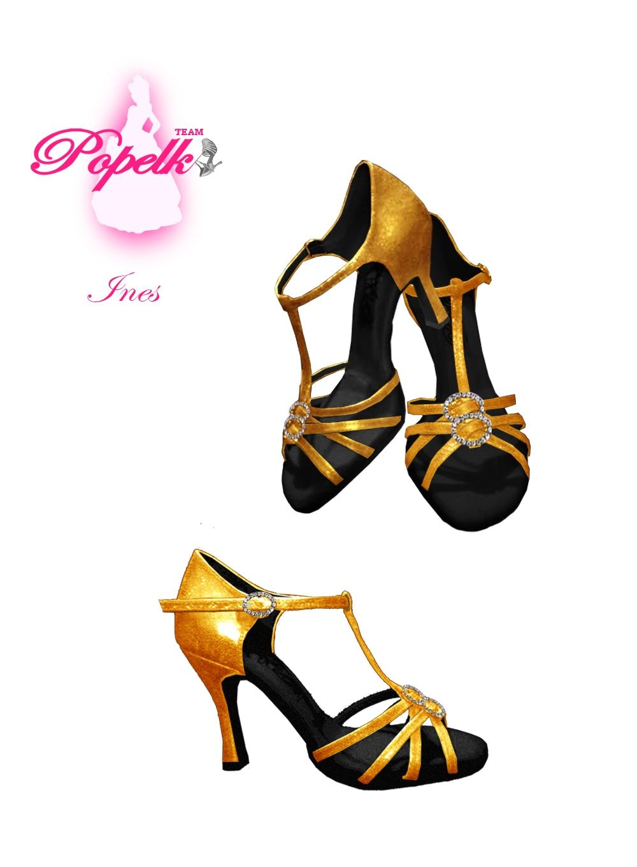 Svadobné topánky navrhni a uprav si ich podľa seba - inšpirácie zlatá - Obrázok č. 15