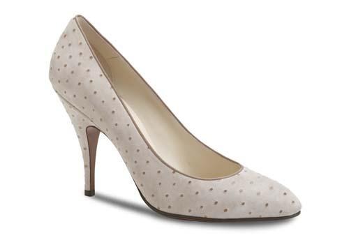 Služba VIP - topánky ako šperk - Monroe Shoes by Ferragamo