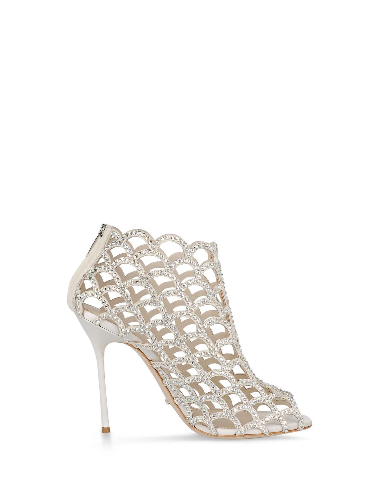 Služba VIP - topánky ako šperk - Sergio Rossi