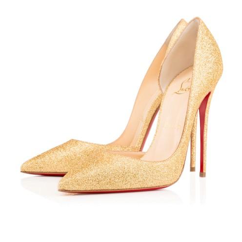 Služba VIP - topánky ako šperk - Christian Louboutin
