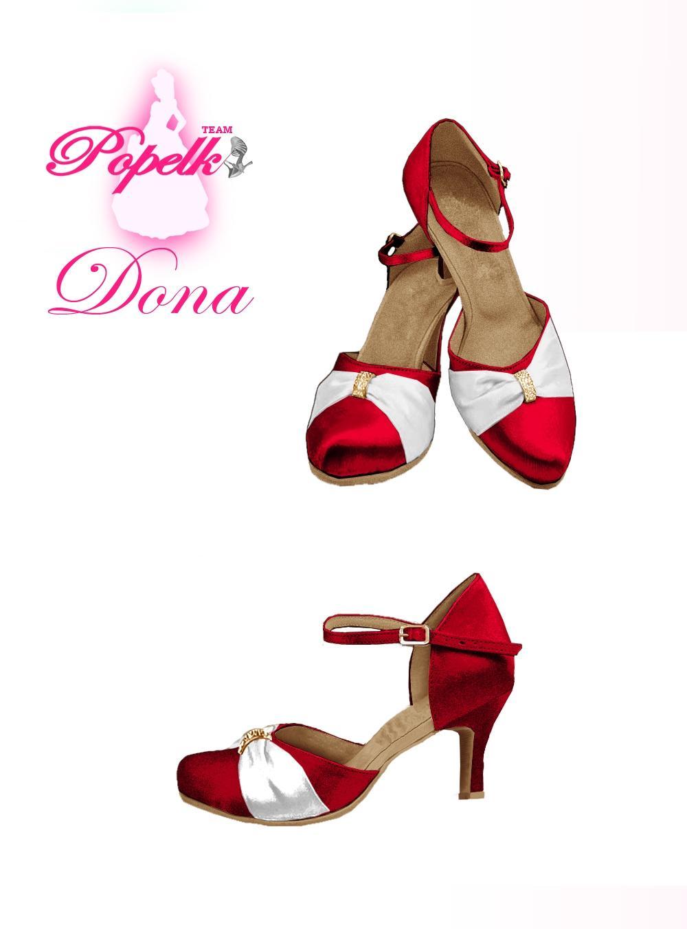 Svadobné topánky s úpravou na želanie - inšpirácie bordó, hnědá, čokoládová - Obrázok č. 6