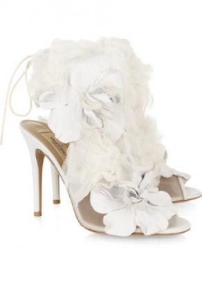 321642ea39e7 Služba VIP - topánky ako šperk - Valentino Garavani -