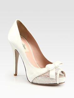 Služba VIP - topánky ako šperk - Valentino Garavani