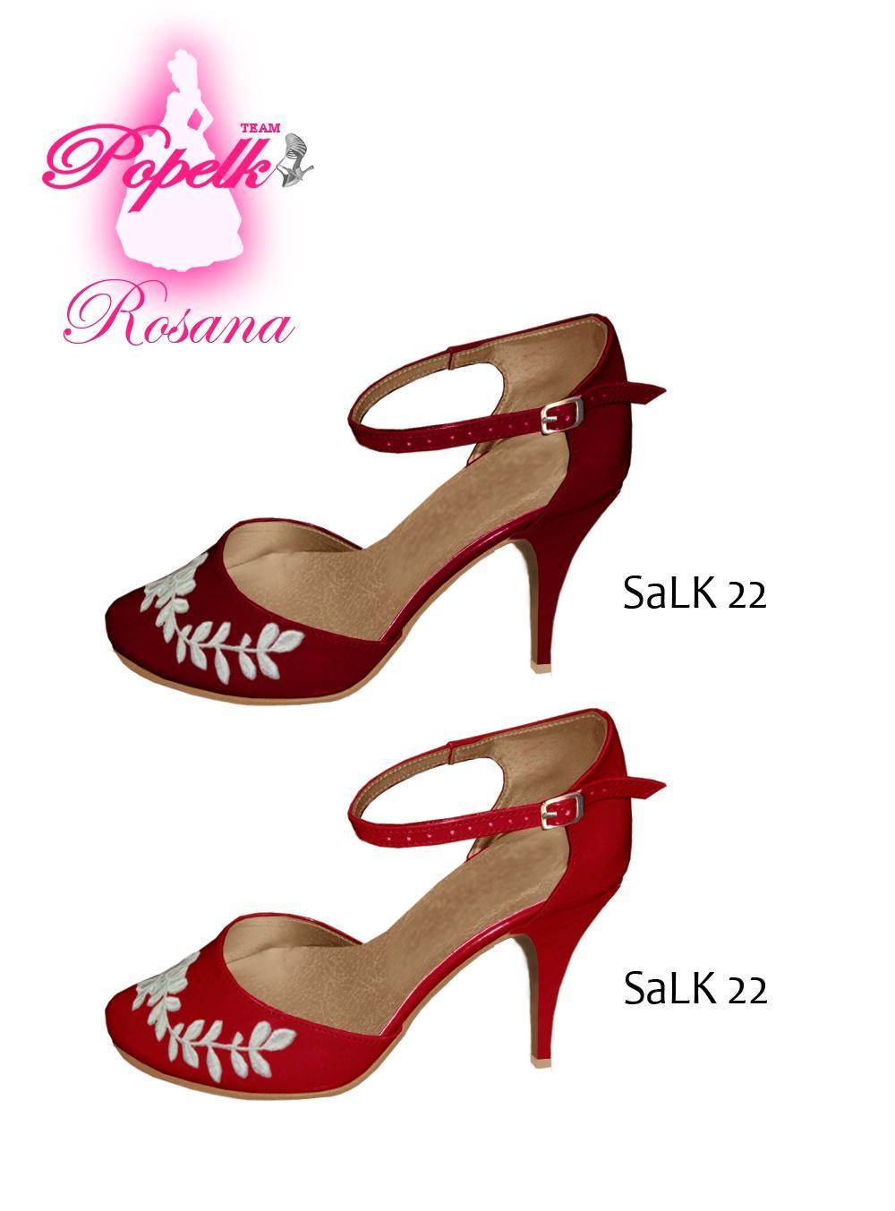 Svadobné topánky s úpravou na želanie - inšpirácie bordó, hnědá, čokoládová - Obrázok č. 29