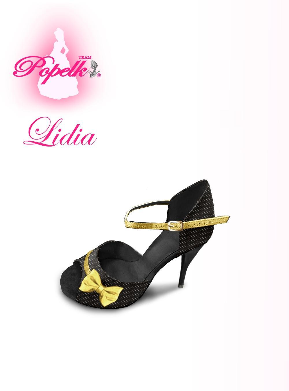 Svadobné topánky navrhni a uprav si ich podľa seba - inšpirácie zlatá - Obrázok č. 49