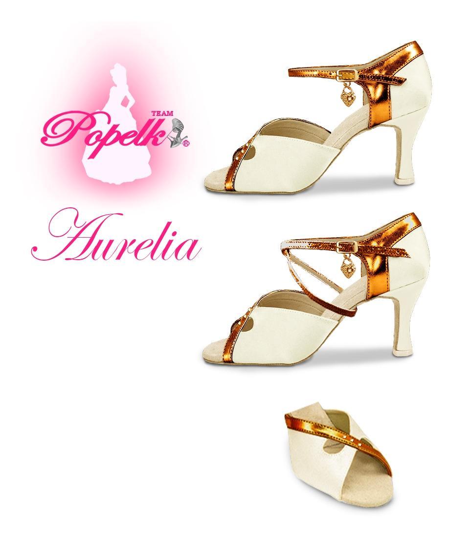 Svadobné topánky navrhni a uprav si ich podľa seba - inšpirácie zlatá - Obrázok č. 50