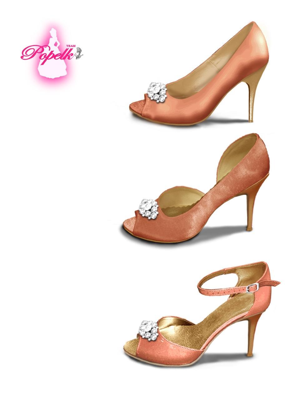 Svadobné topánky navrhni a uprav si ich podľa seba - inšpirácie zlatá - Obrázok č. 52
