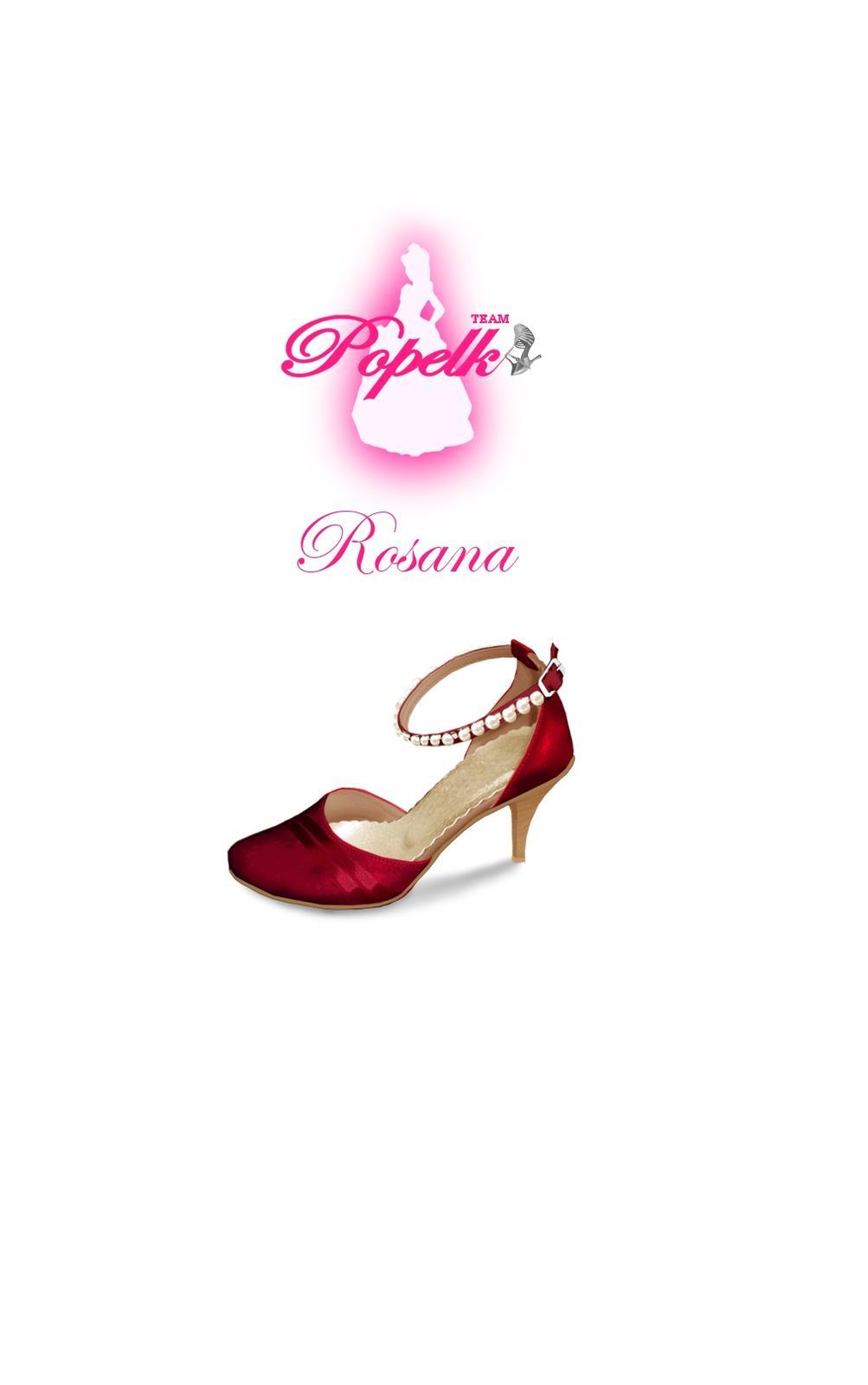 Svadobné topánky s úpravou na želanie - inšpirácie bordó, hnědá, čokoládová - Obrázok č. 30