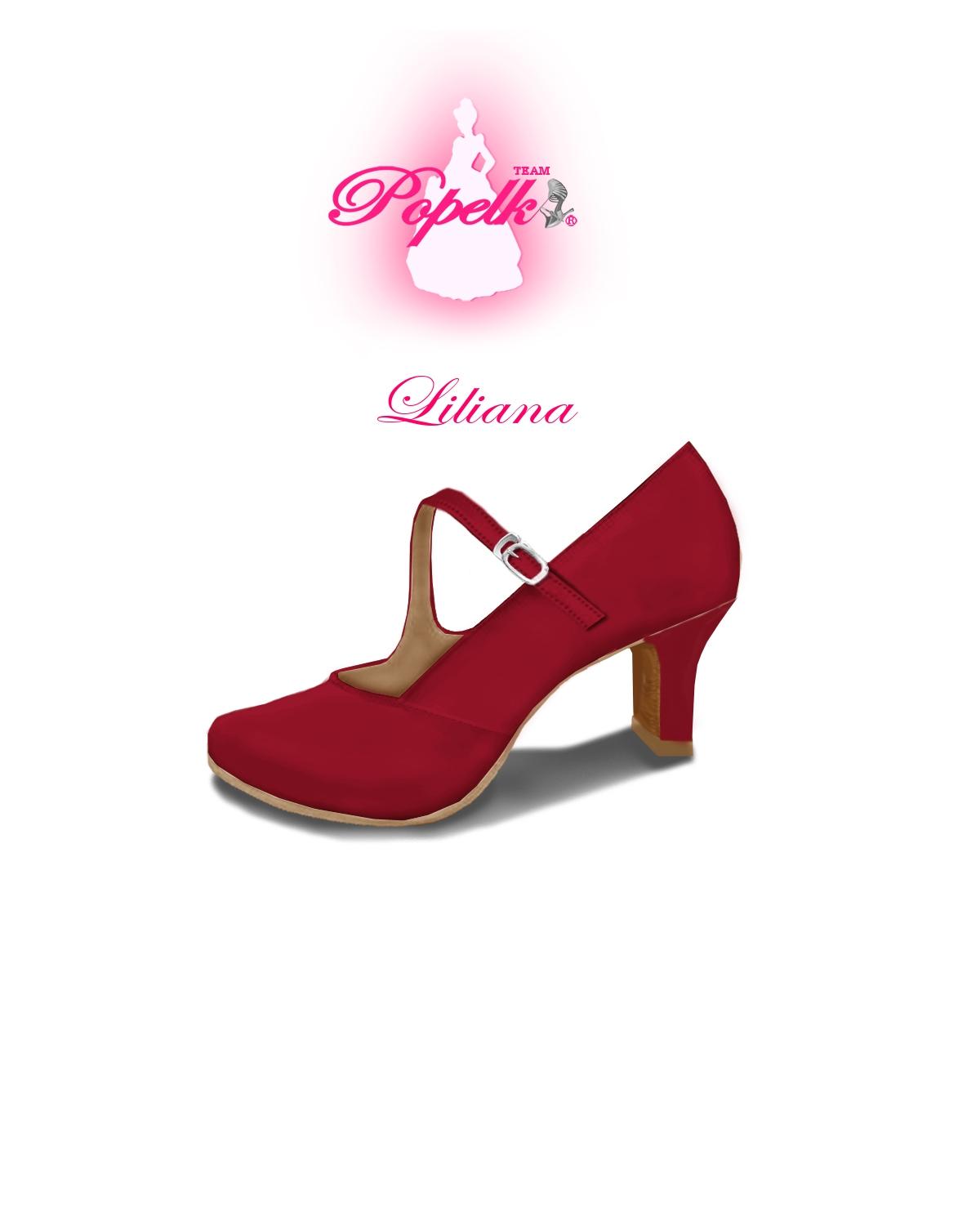 Svadobné topánky s úpravou na želanie - inšpirácie bordó, hnědá, čokoládová - Obrázok č. 31