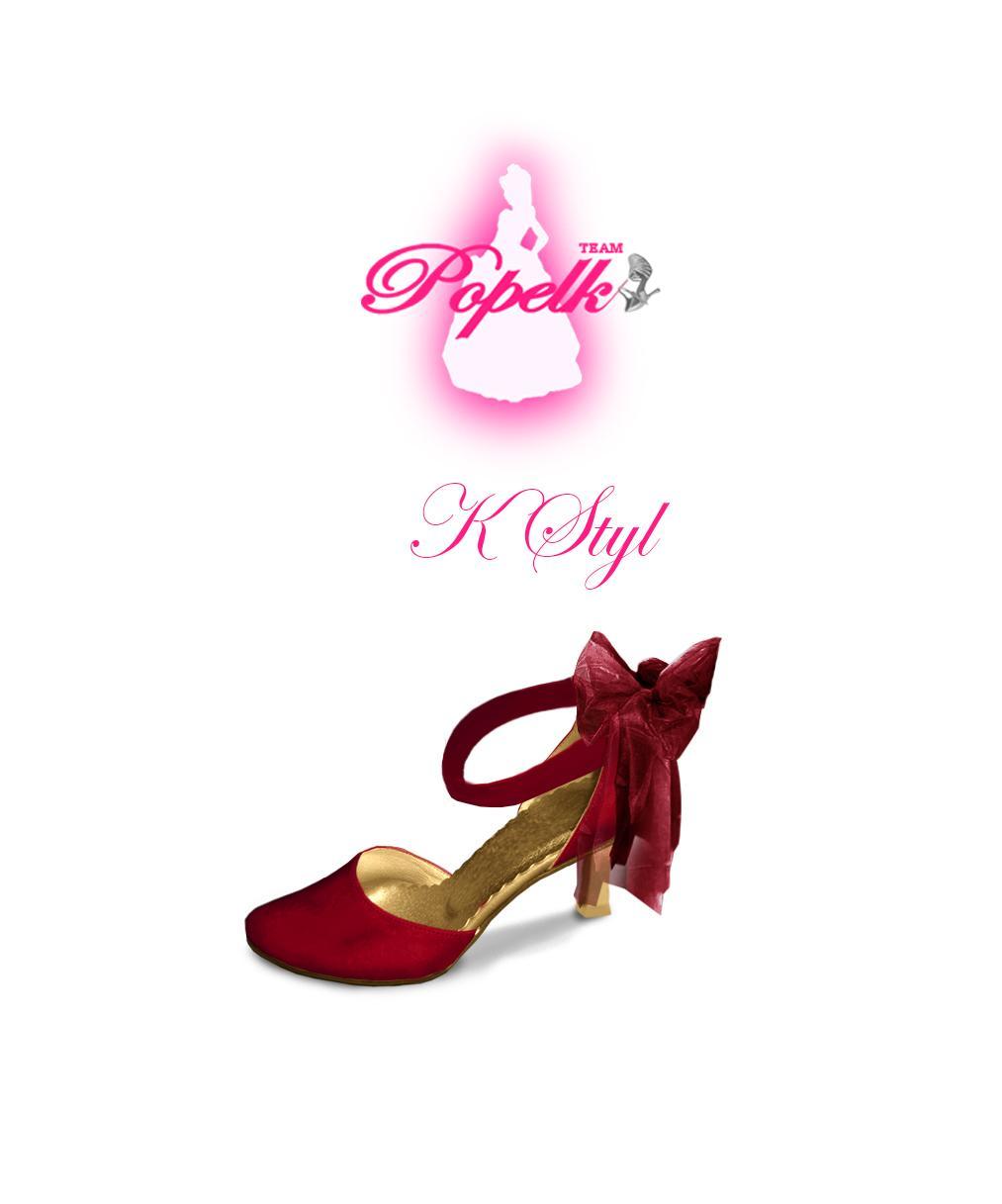 Svadobné topánky s úpravou na želanie - inšpirácie bordó, hnědá, čokoládová - Obrázok č. 34