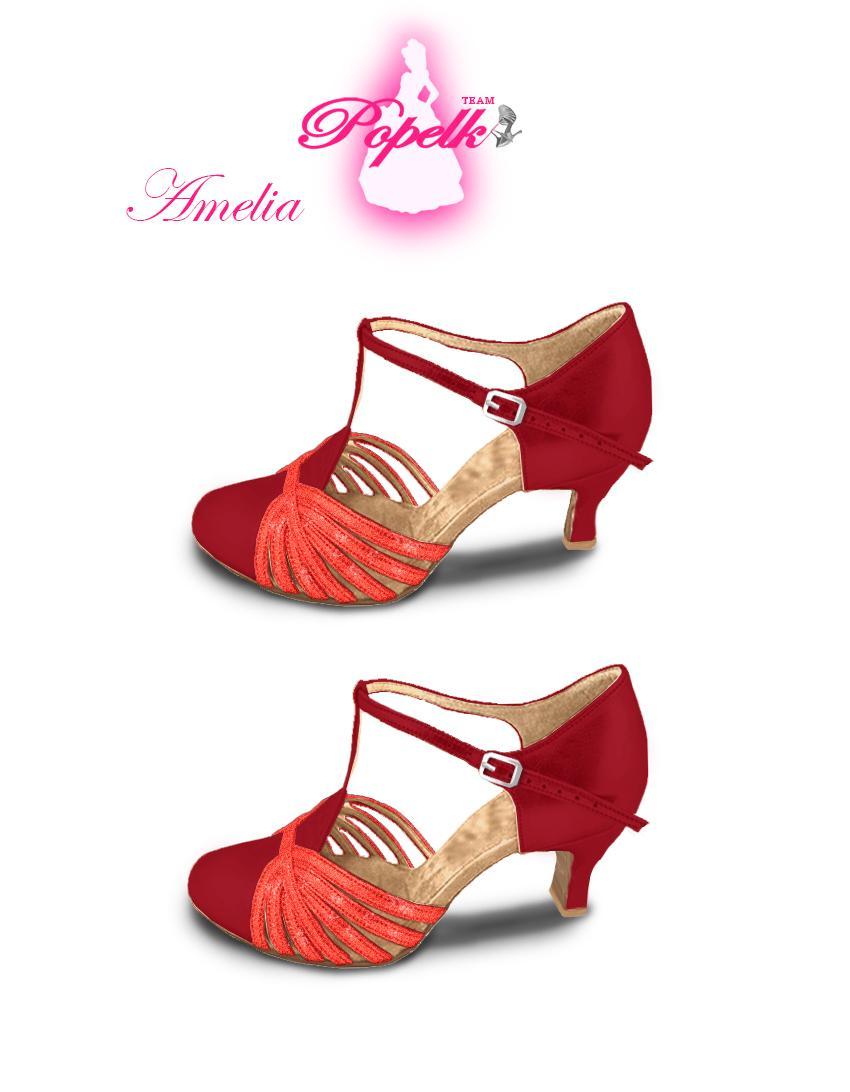 Svadobné topánky s úpravou na želanie - inšpirácie bordó, hnědá, čokoládová - Obrázok č. 35