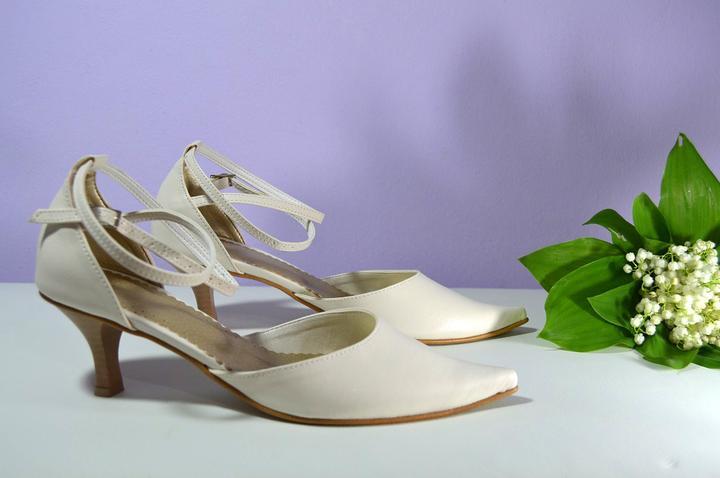 1ec8633ef9 Vaše návrhy - naša realizácia...ďakujeme obuv K-styl - Špicaté ...
