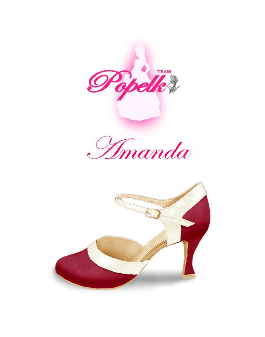 Svadobné topánky s úpravou na želanie - inšpirácie bordó, hnědá, čokoládová - Obrázok č. 44