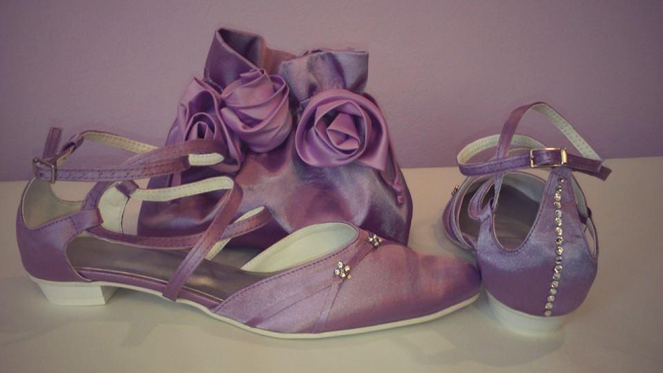 @katarinka92 Nízke svadobné topánky... - Obrázok č. 1