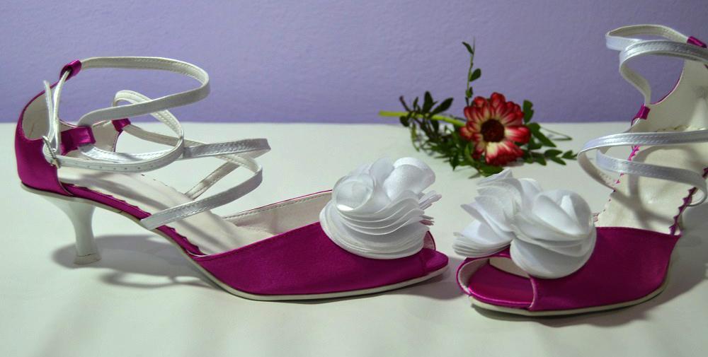 @katarinka92 Nízke svadobné topánky... - Obrázok č. 3