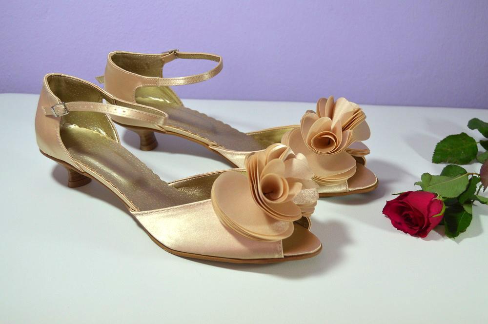 Dobrý večer - sandálky... - Obrázok č. 2