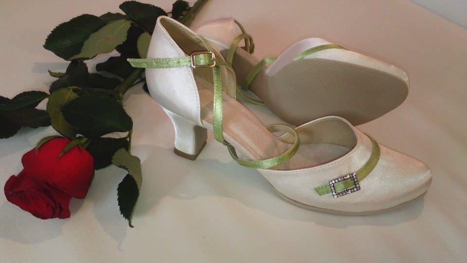 Zlož si svoje luxusné svadobné topánky od veľ 33-4 - Obrázok č. 1