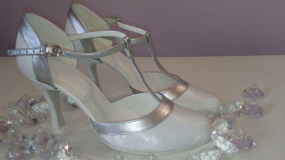 Luxusné topánky od veľ 32 - 44 nielen pre nevesty  - Obrázok č. 1