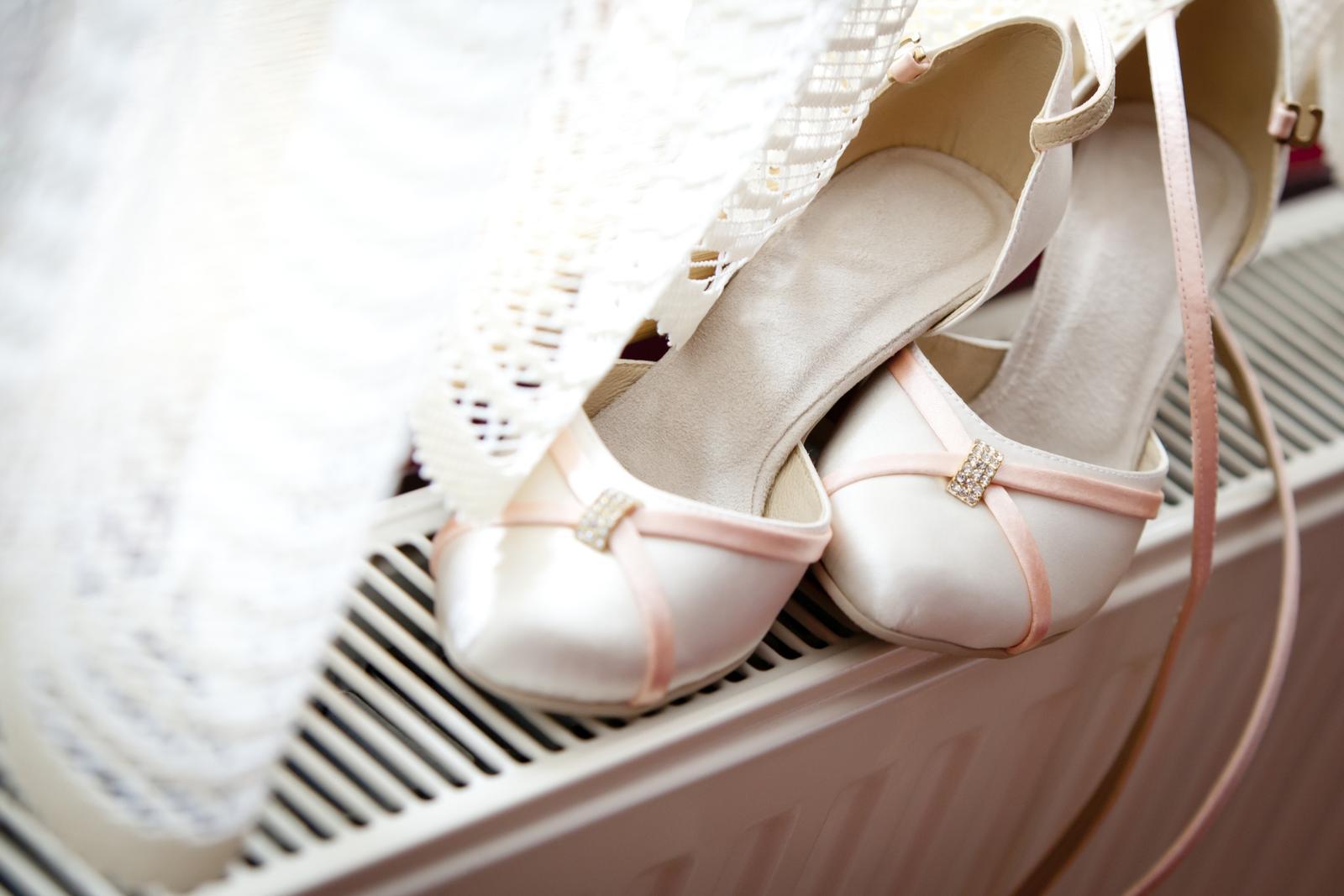 Topánky od veľ 32 - 44 - Obrázok č. 1