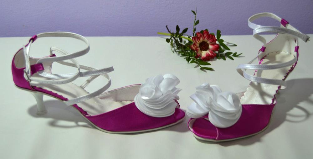 Zlož si svoje topánky, od veľkosti 32-44 - Obrázok č. 1