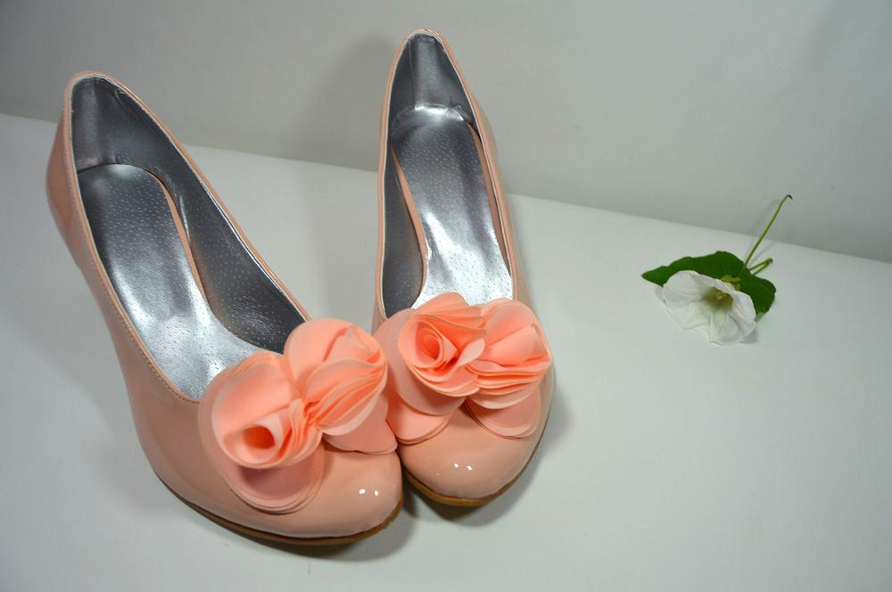 Zlož si svoje vysnívané topánky podľa svojho vkusu - Obrázok č. 1