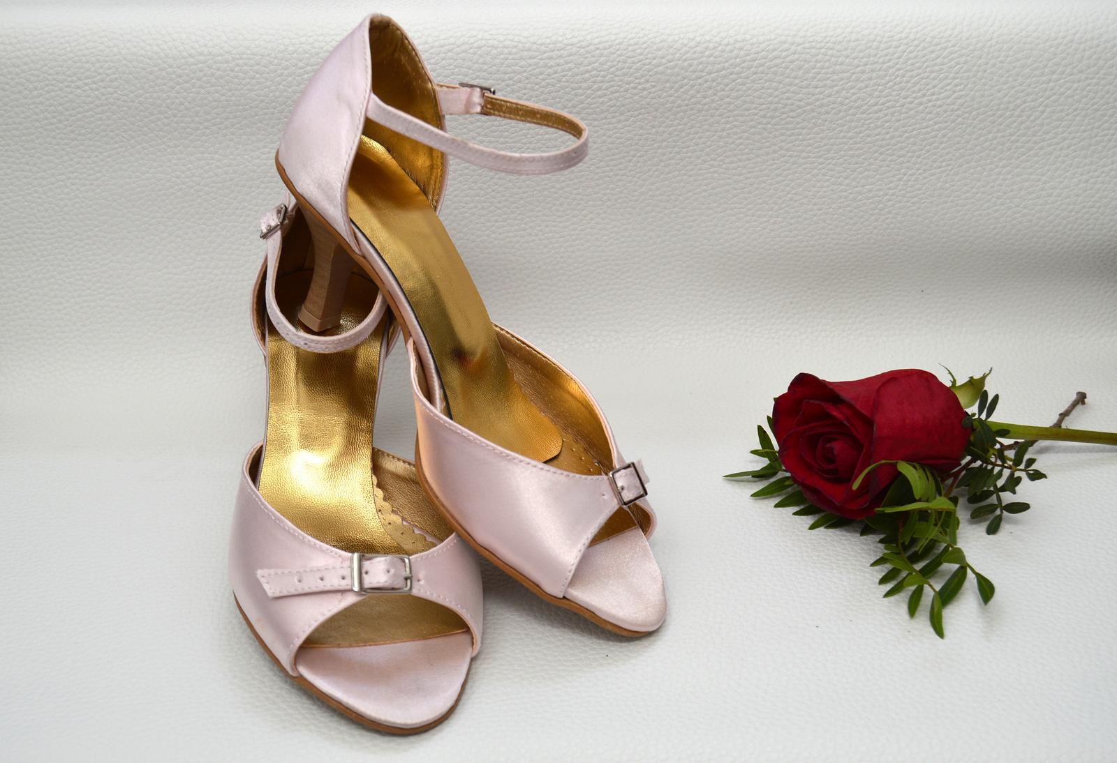 Luxusné topánky od veľ 32 - 44 nielen pre nevesty  - Obrázok č. 2