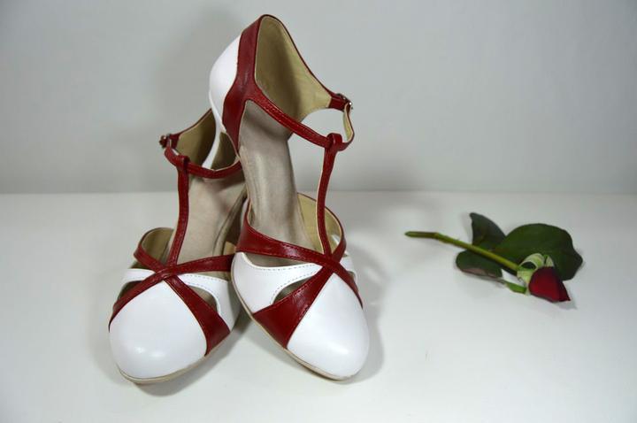 Vytvor si svadobné topánky od veľ 32 - 44 - Obrázok č. 1