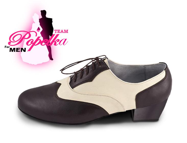 Pánska svadobná a spoločenská obuv na mieru - Obrázok č. 3