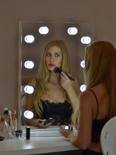 Hollywood zrkadlo - Obrázok č. 3