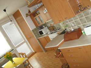 moja povodna kuchyna