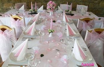 svatební tabule, bude podobná