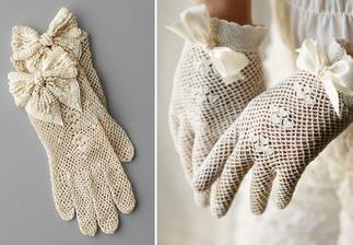 přemýšlím o rukavičkách, ale nevím, jestli už by to nebylo moc
