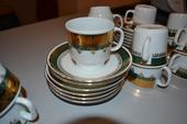 čajový nebo kávový servis Thun,