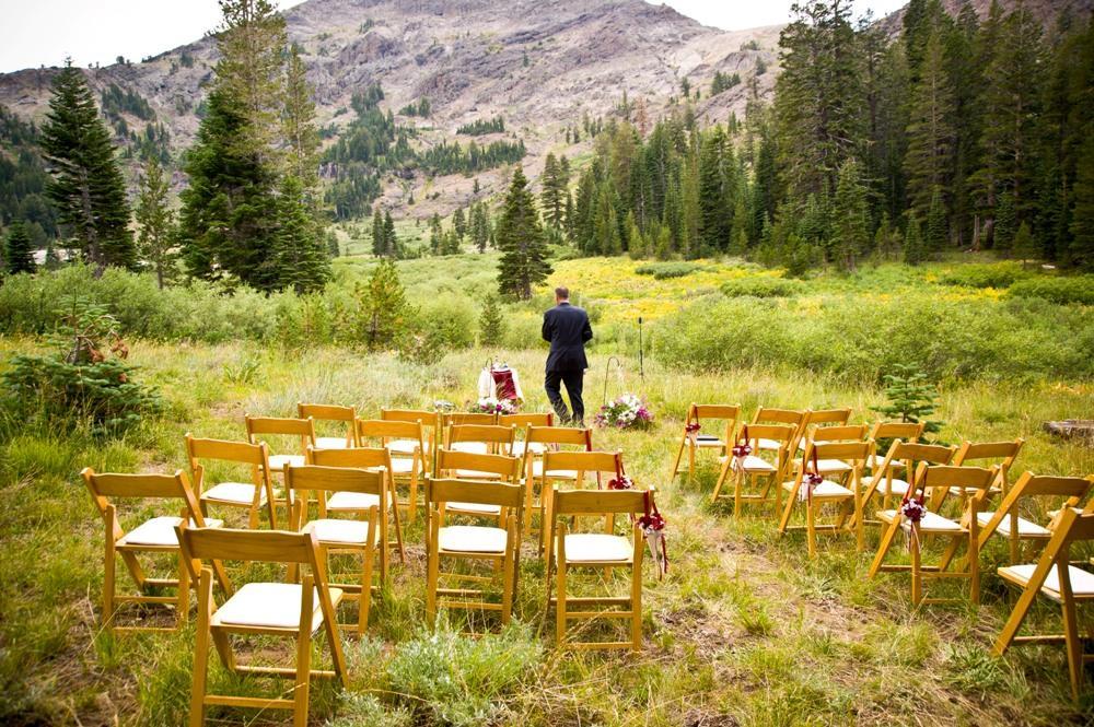 Lesná svadba - Obrázek č. 5