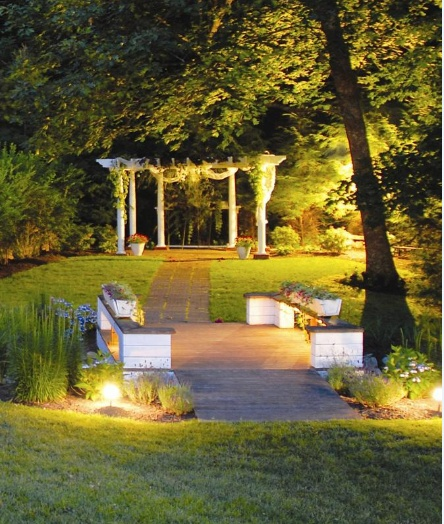 Lesná svadba - Obrázek č. 6